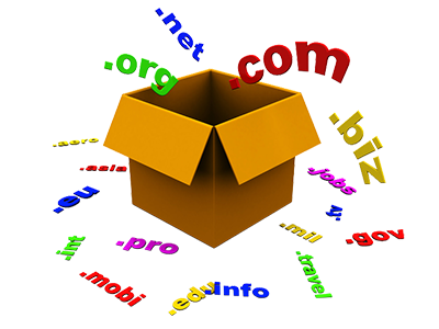 Bulk Domain Registration Options